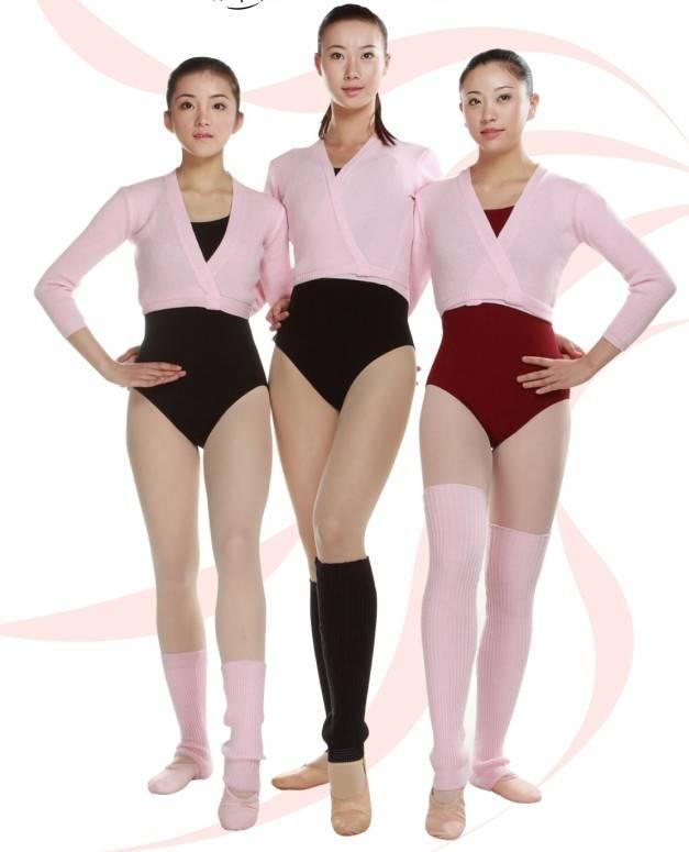 Dance Knitwear, Legwarmers, Leg Warmer