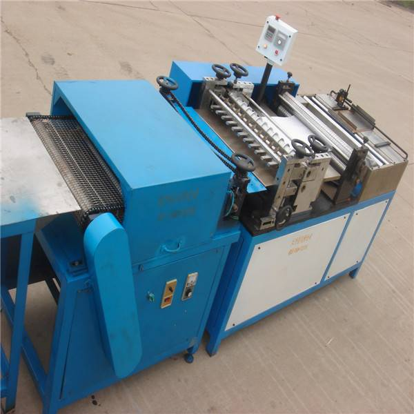 Rotary Pleating Machine(4A)