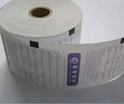 thermal paper ATM paper