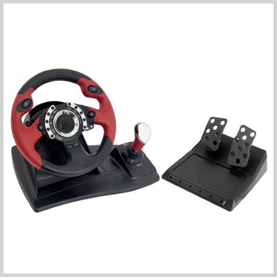 Supply steering wheel for PSx / Xbox / PC