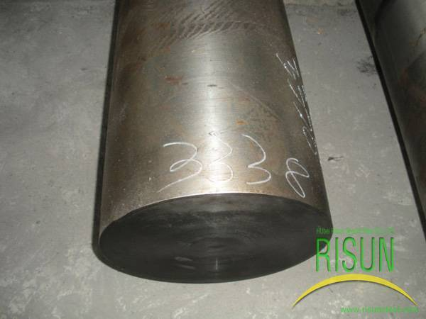 D6 Cold work tool steel