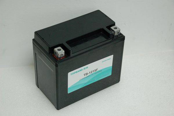 lithium ion battery 12V15AH