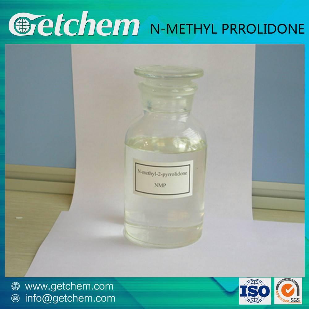 N-METHYL PRROLIDONE
