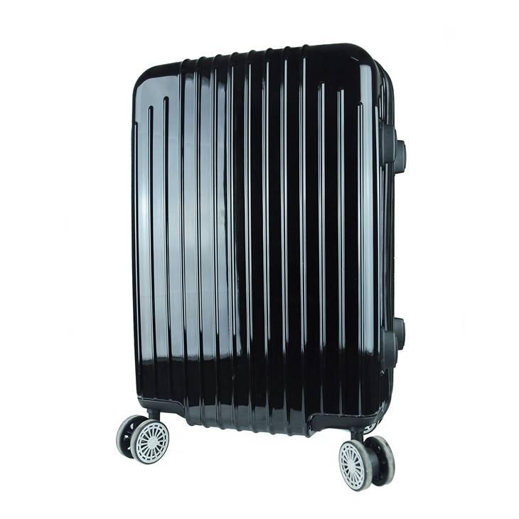 16/2024/28 Alumnium Travel Suitcase
