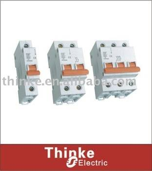 Mini Circuit Breaker (MCB)