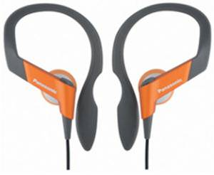 Clip-on and Straps headphone lightweight RP-HS33 earphone