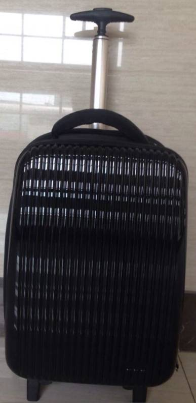 PC BACKPACK/LUGGAGE