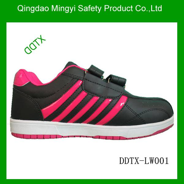 hot selling fashionable safety shoes for lady