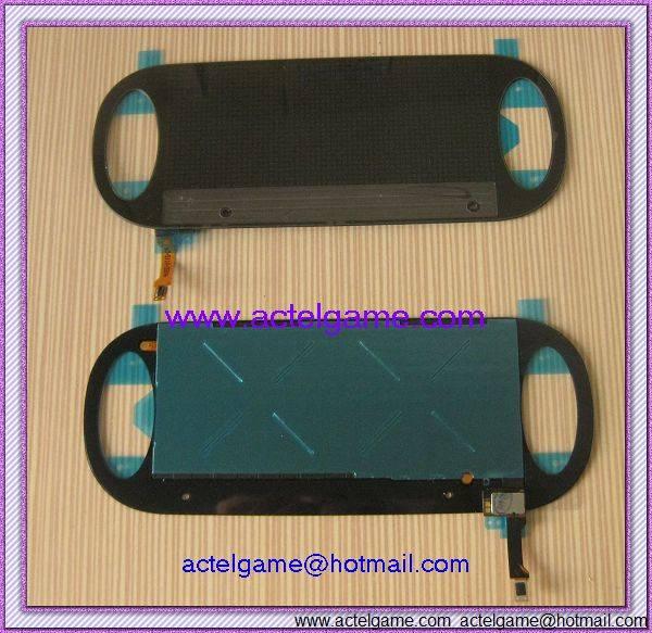 PS Vita touch screen repair