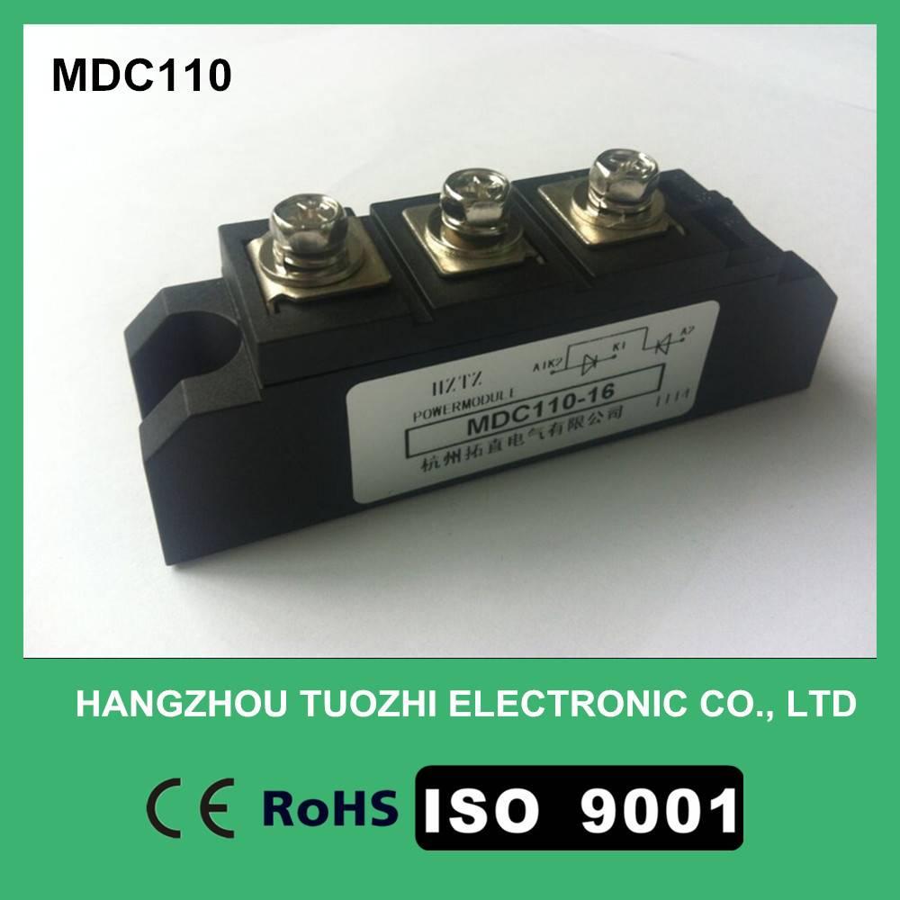 Rectifier Module MDC110