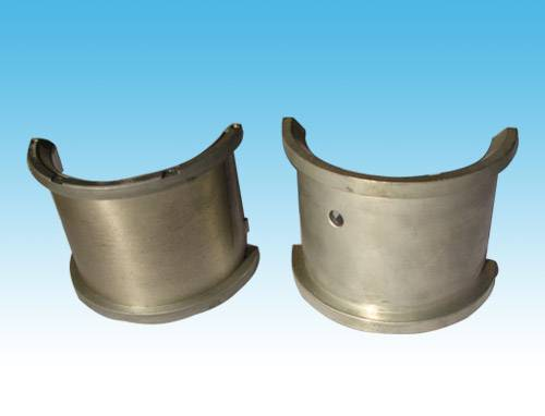 Sell Thrust Bearing Shoes, Thrust Washers