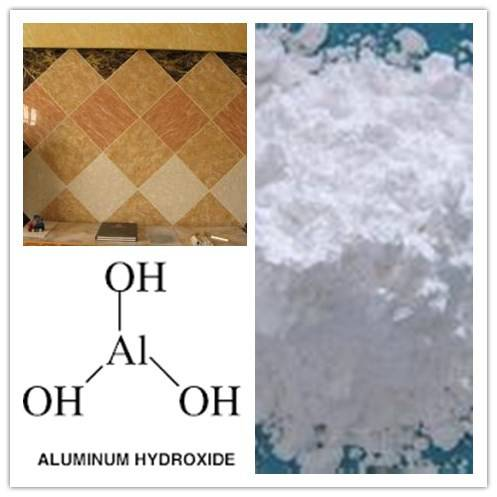 aluminium hydroxide for artificial marble filler