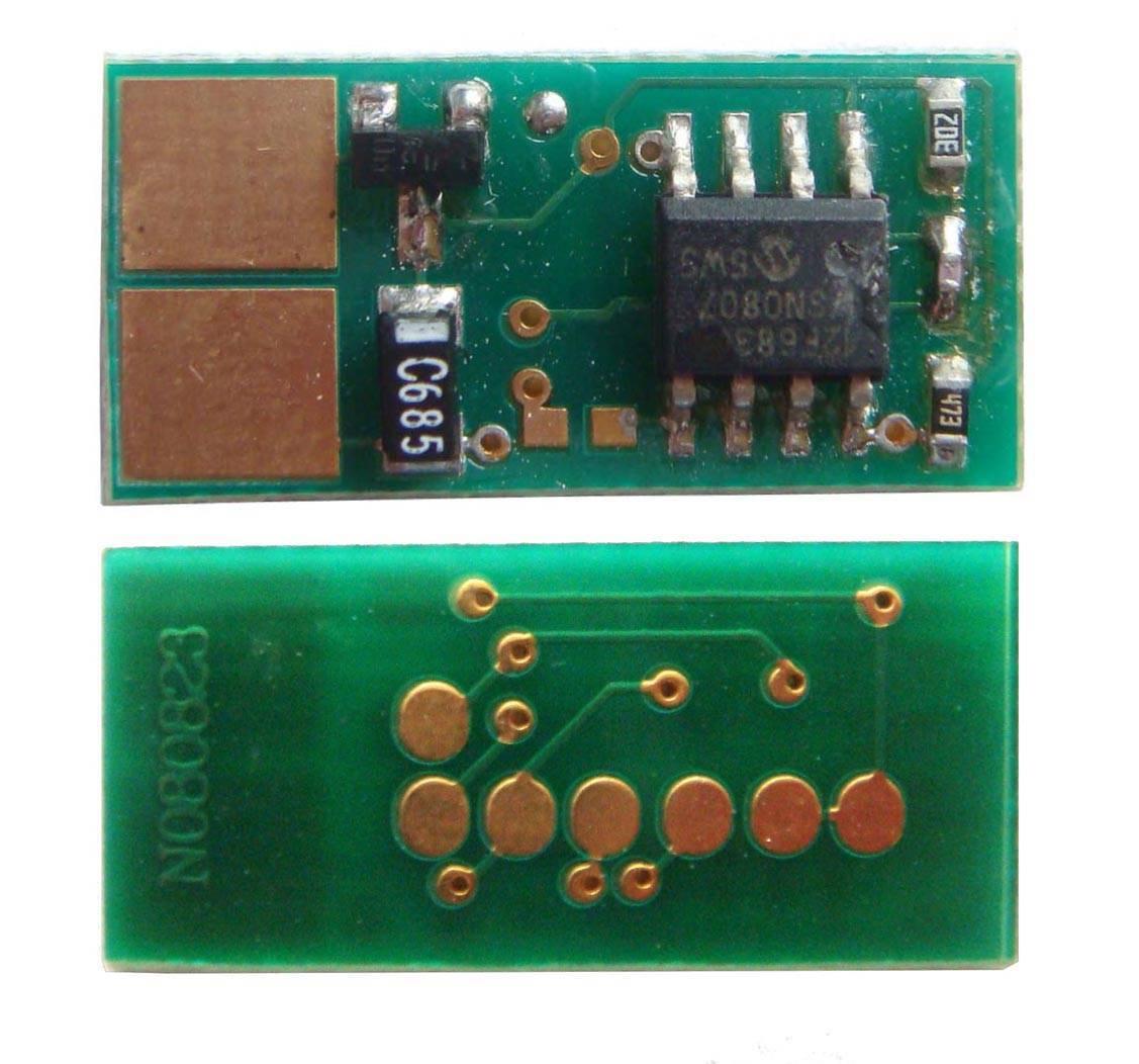 Sell Lexmark X203/X204 toner chip