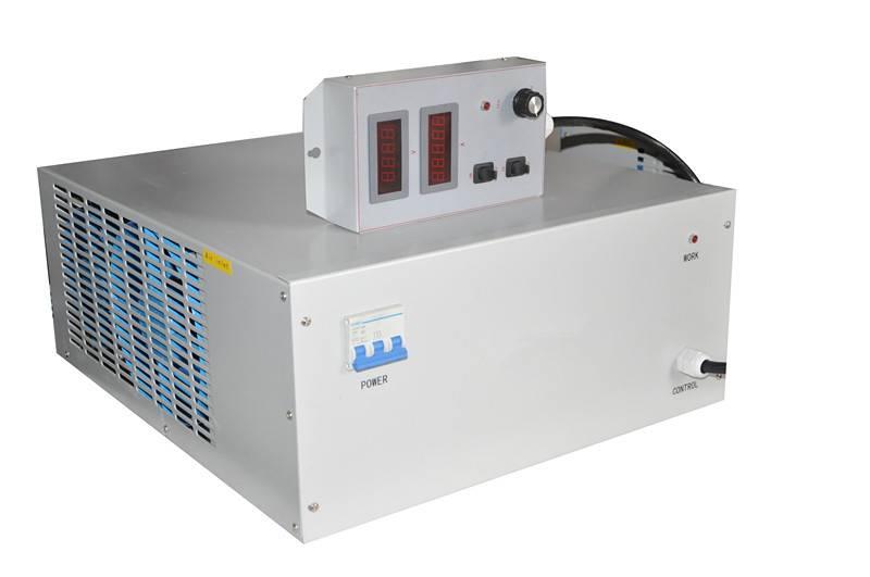 elcetroplating dc power rectifier