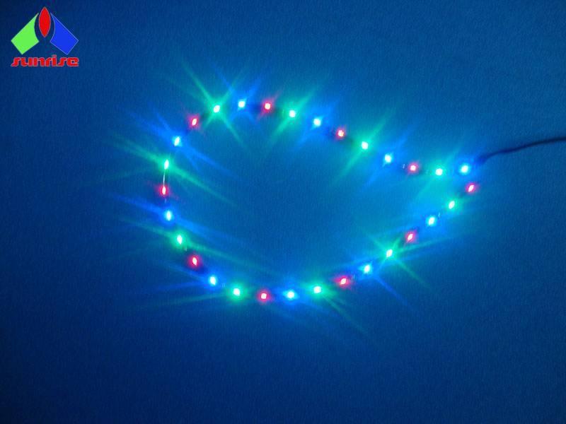 super bright SMD 335 Flexible LED strip light