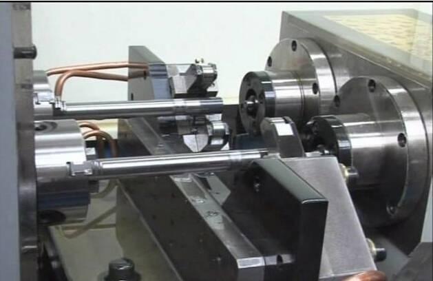 CNC Double Spindle (ZK2102C) Gun Drilling Machine
