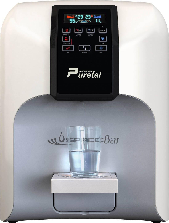 Sell Smart Counter Top Water dispenser