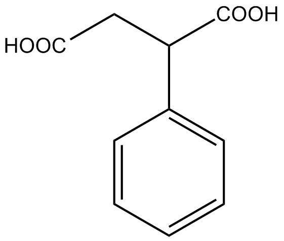 Sell phenylsuccinic acid CAS 635-51-8