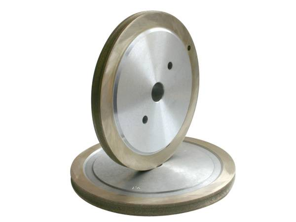 Bronze Diamond Grinding Wheel