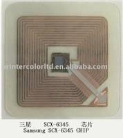 compatible Toner Chip for Samsung SCX-6345 Laser Printer