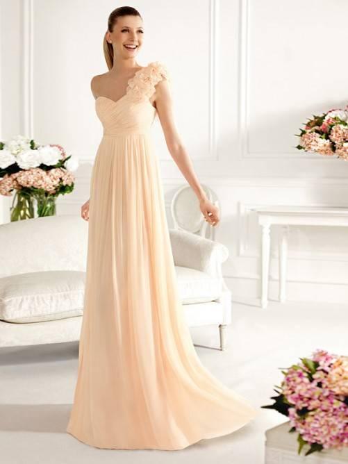 Bridesmaid Dress in Fairyin.nl