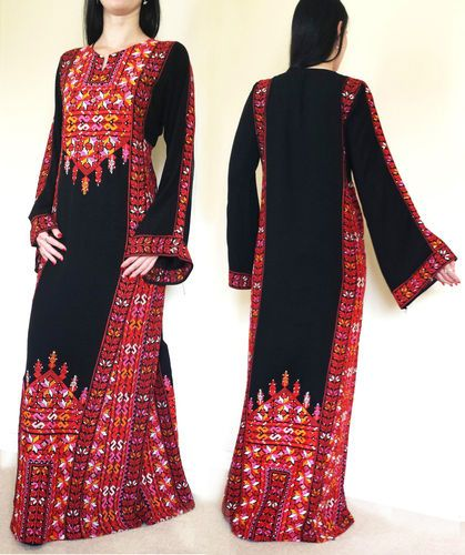 Abaya (Speed)