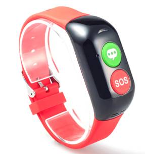 Newest Health Smart Watch Bracelets with GPS, Heart Rate and Blood Pressure Monitoring