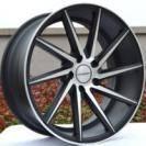 17'' 18'' 19'' inch replica vossen cvt alloy wheel rims for sale