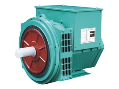 Brushless alternator for diesel engine manufacturer