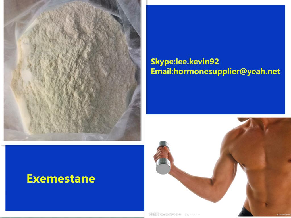 Hot Estra-4,9-diene-3,17-dione (Methyldienedione) CAS.5173-46-6 for men and women body building