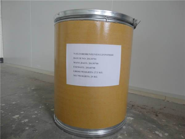 N-fluorobenzenesulfonamide