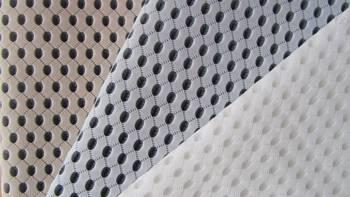 spacer air mesh fabric