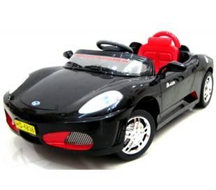 Emulational farrari ride on car kids toys BJ6838