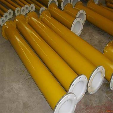 Anticorrosive Powder Coating for Pipelines