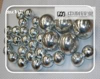 sell electroplating zinc ball