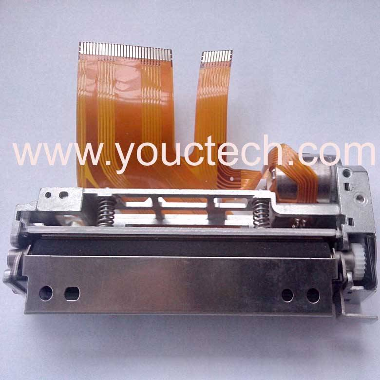 Compatible Fujitsu FTP-639MCL103 80mm thermal printer mechanism 200mm/s print speed