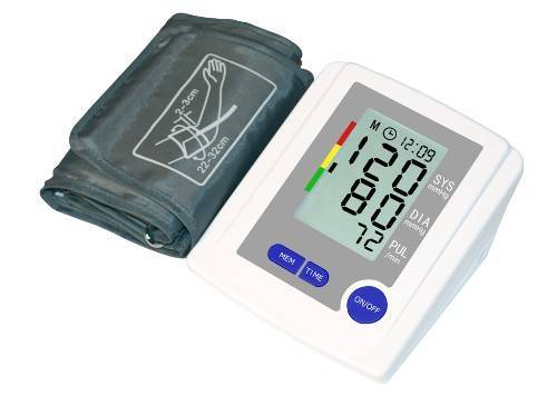 Blood Pressure Monitor (ABP6610)