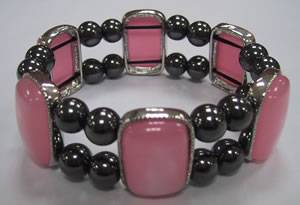 supplying magnetic braclets,magnetic metallic bracelets,made of stainless steel parts