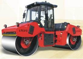 Sell 2.5-14 Ton Tandem Drum Vibratory Roller, CE