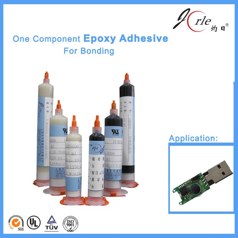 one component epoxy for relay