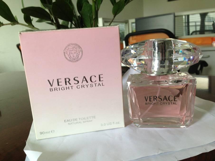 brand woman perfumes