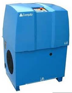 Compair air compressor parts