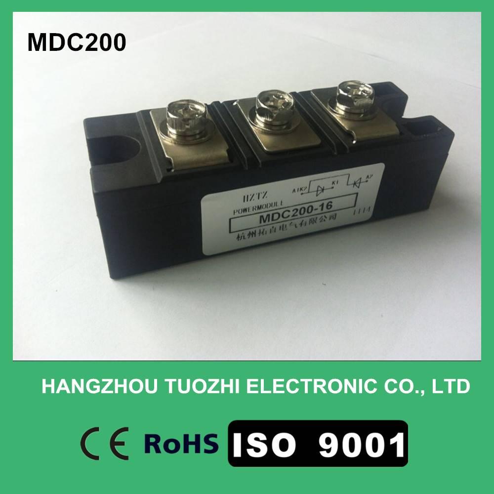 Rectifier Module MDC200
