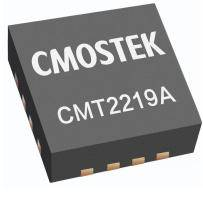 RF Receiver Chip CMT2219AW