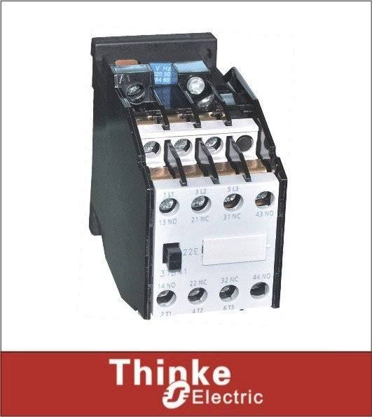 Telemecanique 3TB ac contactor 3TB-40 41