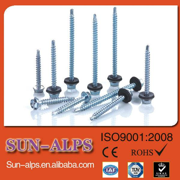 China supplier,screw manufacturing,competitive price high quality self drilling screw