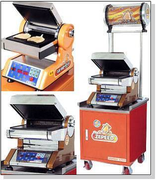 BABEJING-O food processing machine