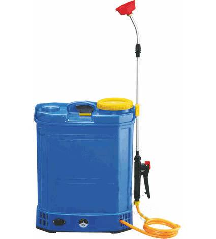 knapsack sprayer electric sprayer hot selling
