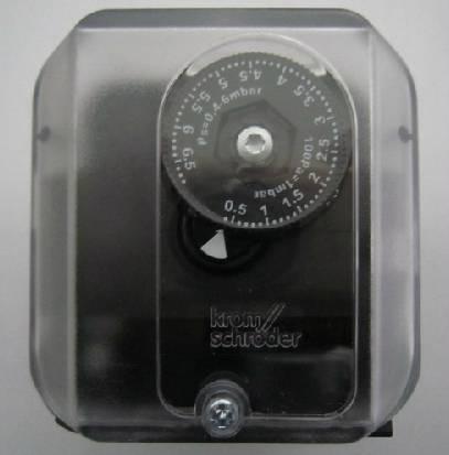 DG6U-3Z,DG50U-3Z,Kromschroder pressure switches ,Kromschroder air pressure switch
