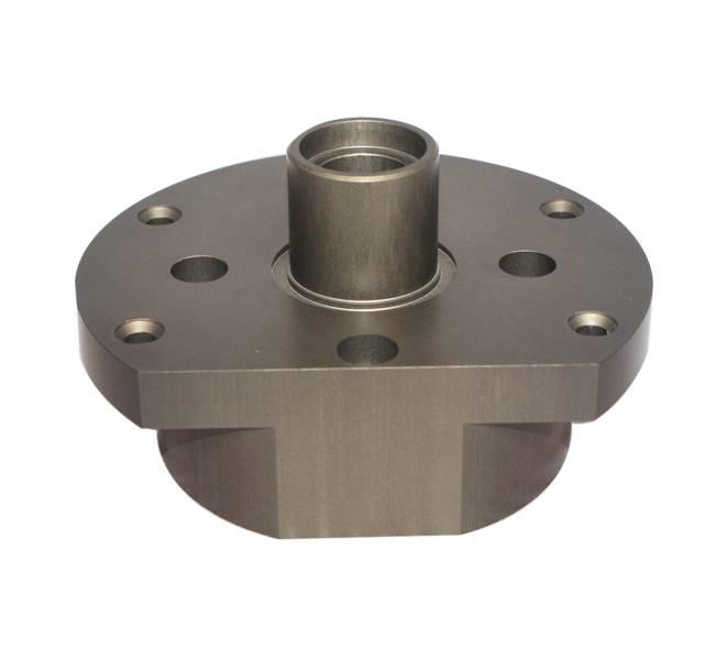 machining parts quality guaranteed
